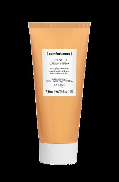 Sun Soul Cream SPF 50+