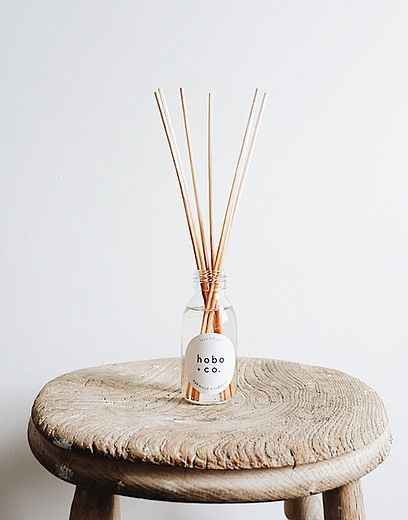 Raspberry + Pepper Reed Diffuser