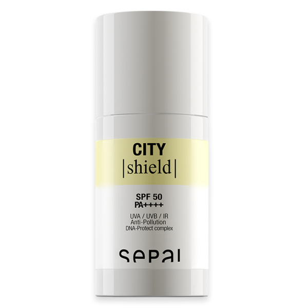 CITY SHIELD SPF 50