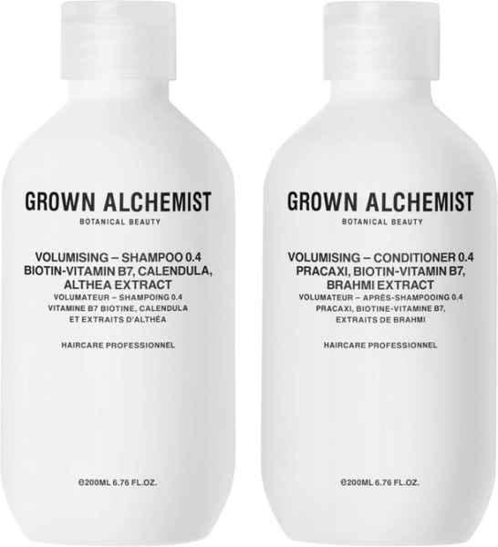 Volumising Haircare Twin Set 0.4
