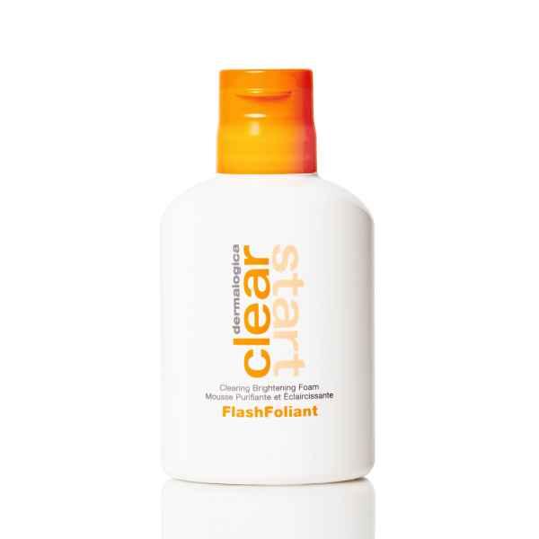 Clear Start Flash Foliant - Peeling für unreine Haut