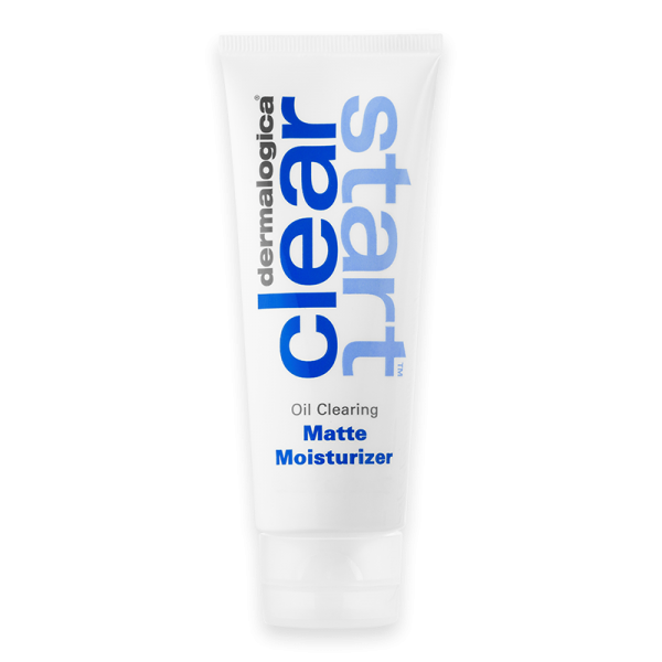 Clear Start Oil Clearing Matte Moisturizer SPF15