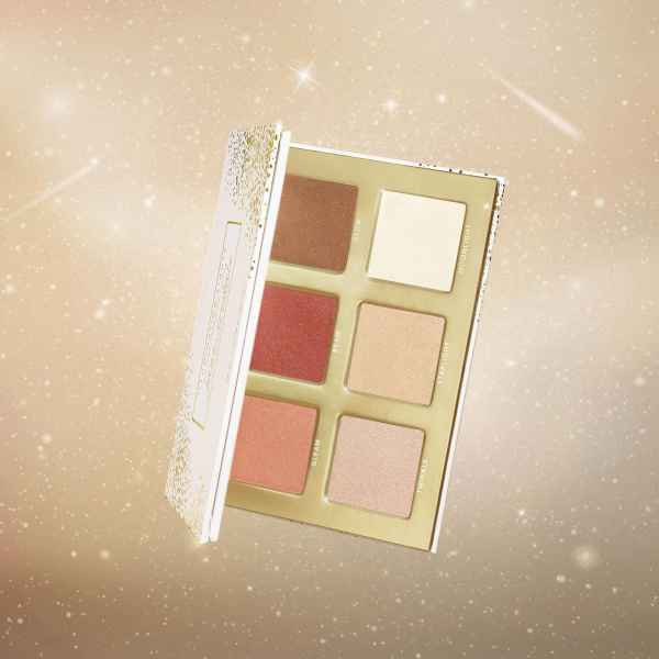 Jane Iredale Illuminating Lights Face Palette ltd. Edition