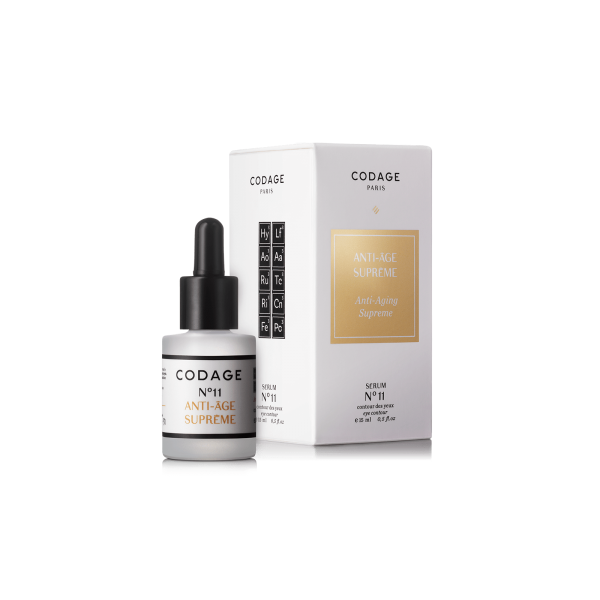 Serum No. 11 Anti-Aging Supreme