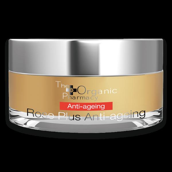 Rose Plus Anti-Ageing Cream