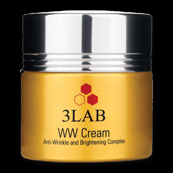 3LAB WW Cream Anti-Wrinkle + Brightening