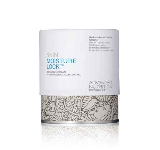 ANP Skin Moisture Lock