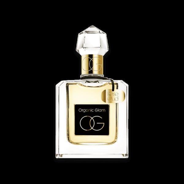 Rose Oud Eau de Parfum