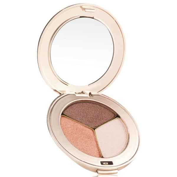 Jane Iredale Triple Eye Shadow - Pink Quarz