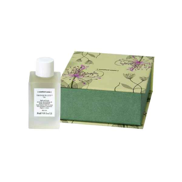 Tranquility Oil 30ml Gift Box