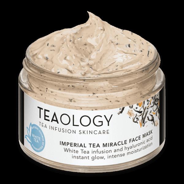 Imperial Tea Miracle Face Mask - Feuchtigkeitsmaske