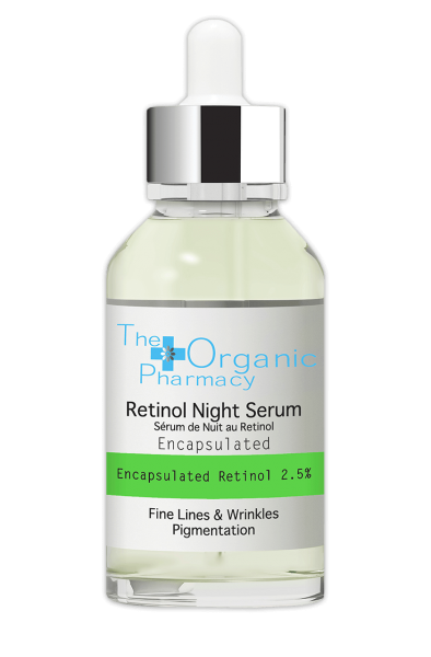 Retinol Night Serum 2,5%
