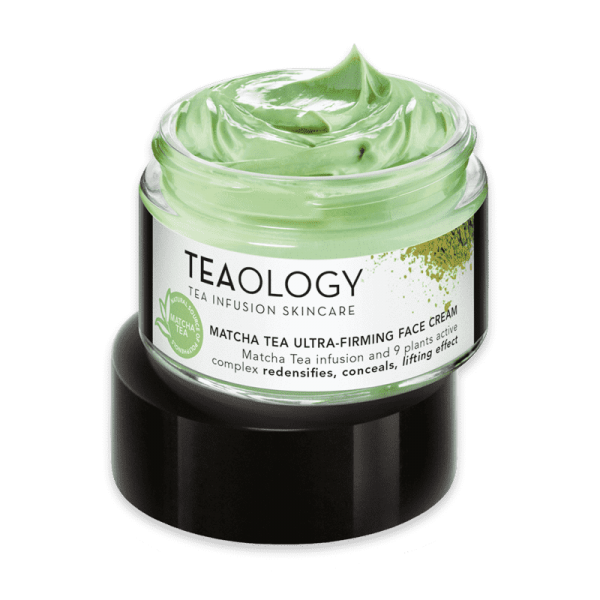 Matcha Tea Ultra Firming Cream