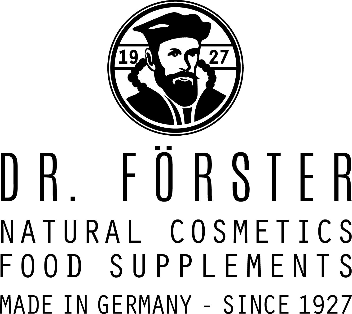 Dr. Förster