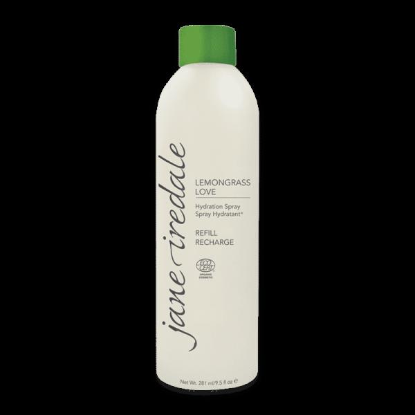 Jane Iredale Lemongrass Love Hydration Spray Refill