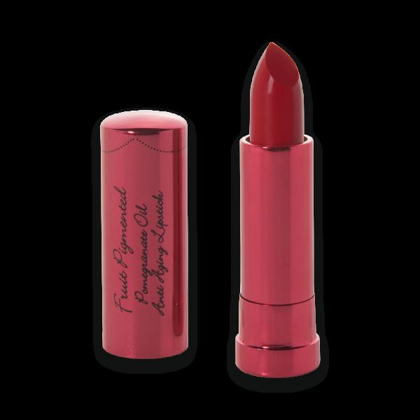 Pomegranate Oil Anti-Aging Lipstick