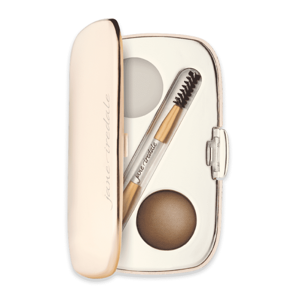 Jane Iredale Great Shape Eyebrow Kit - Brunette