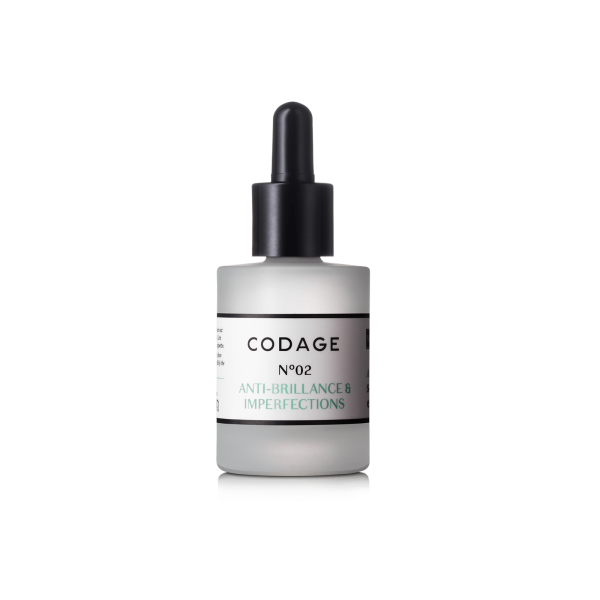 Serum No. 2 Anti-Shine & Imperfections
