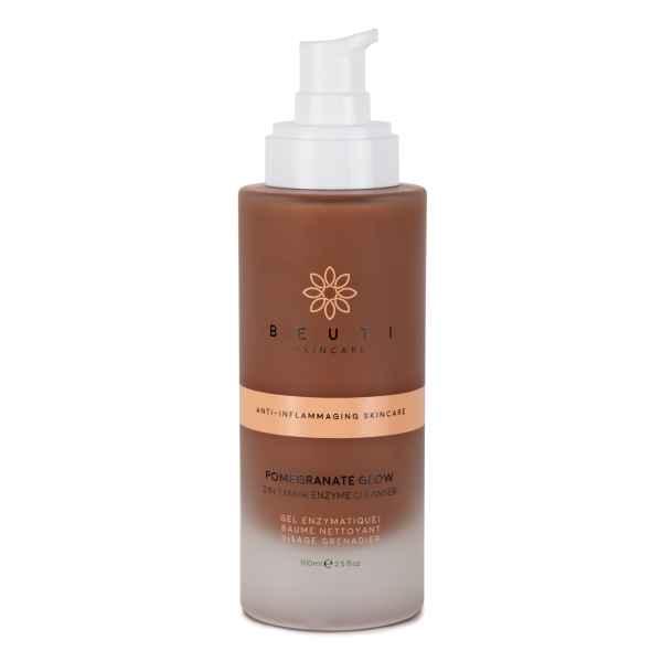 Pomegranate Glow Enzyme Cleanser - Gesichtsreinigung/Peeling/Maske