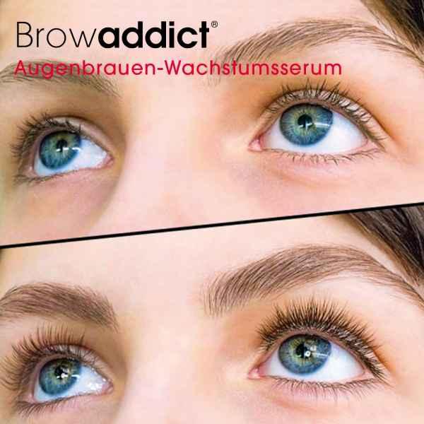 Browaddict Eyebrow Conditioning Serum 5ml
