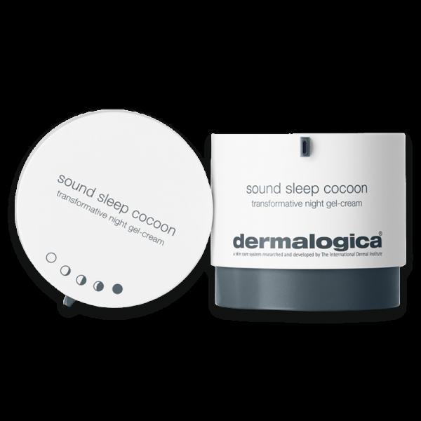 Sound Sleep Cocoon - Gesichtscreme für die Nacht