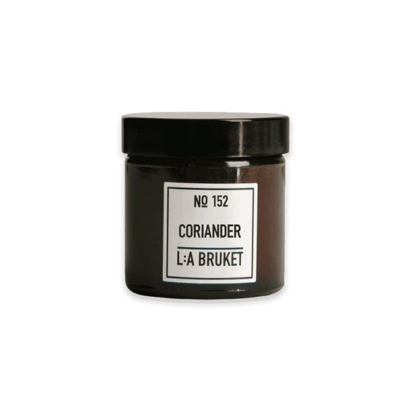 No. 152 Scented Candle Coriander