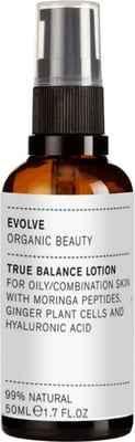 True Balance Lotion - Feuchtigkeitscreme für ölige Haut