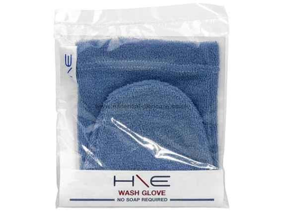 Jane Iredale H / E Wash Glove