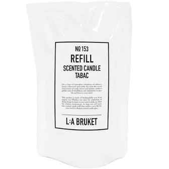 No. 153 Refill Scented Candle Tabac 260g