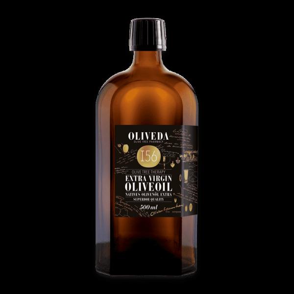 I56 Extra Virgin Natives Olivenöl