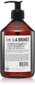 No. 085 Dog Shampoo Lime/Tea Tree/Mint 500ml