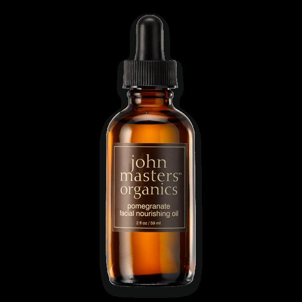 pomegranate facial nourishing oil