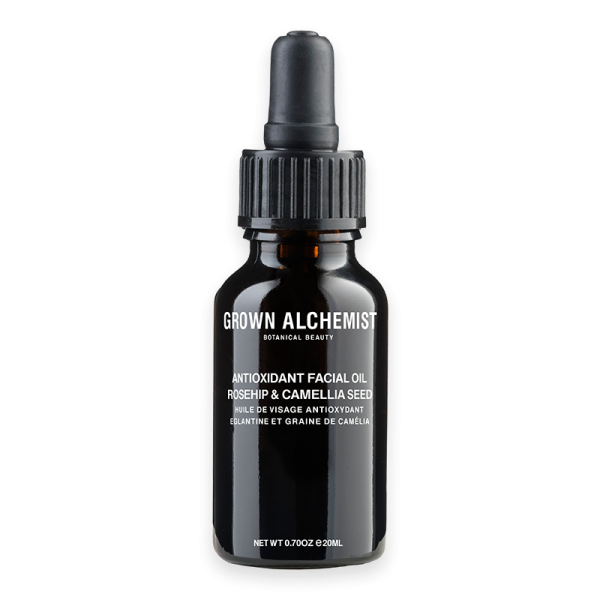 Antioxidant Facial Oil Rosehip & Camellia Seed