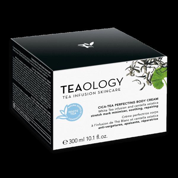 Cica Tea Perfecting Body Cream