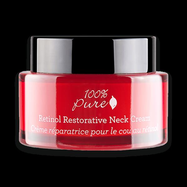Retinol Restorative Neck Cream