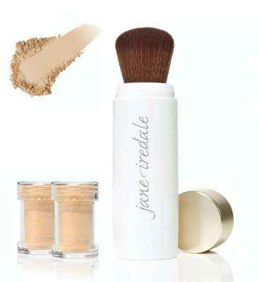 Jane Iredale Powder-Me SPF Brush