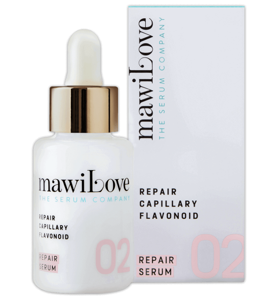 02 Serum Repair Capillary Flavonoid
