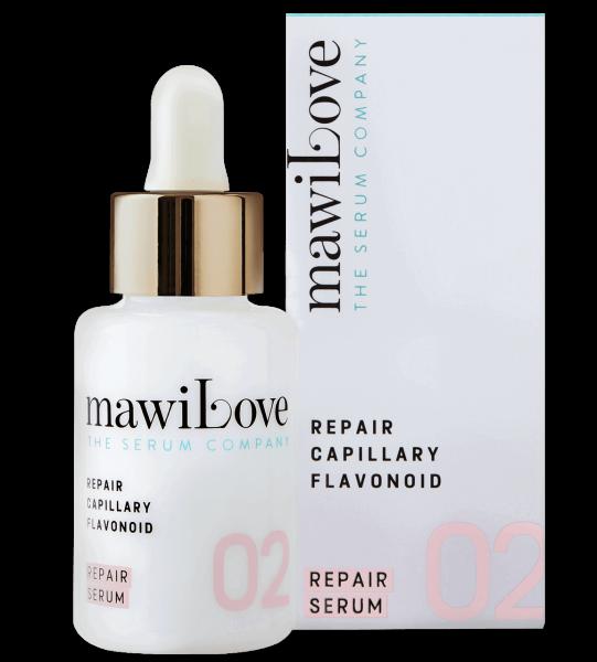 02 Serum Repair Capillary Flavonoid