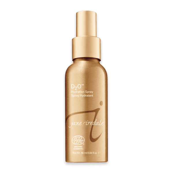 Jane Iredale D2O Hydration Spray - Gesichtswasser