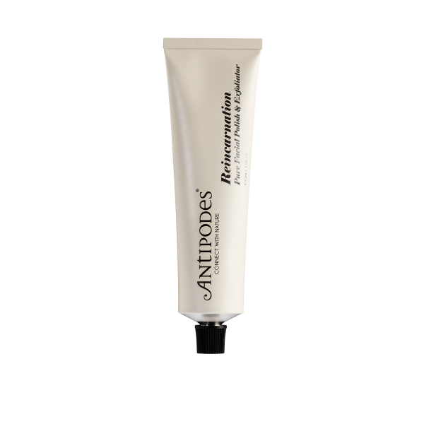 Reincarnation Pure Facial Exfoliator - natürliches Peeling