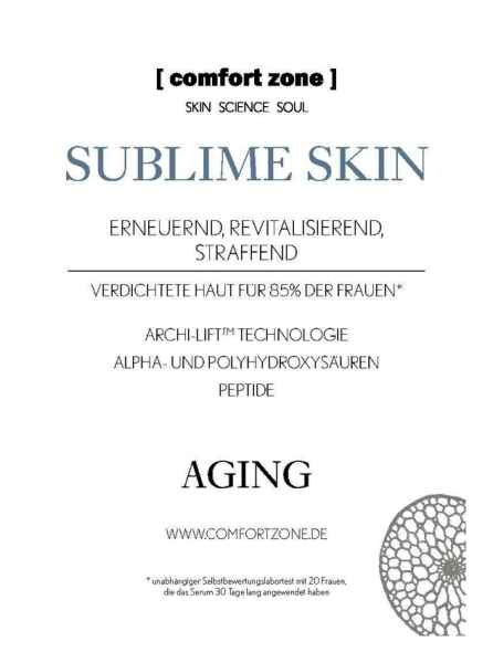 Sublime Skin Eye Patch
