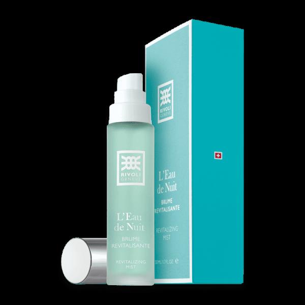 L'Eau de Nuit - Detox-Spray - Gesichtswasser