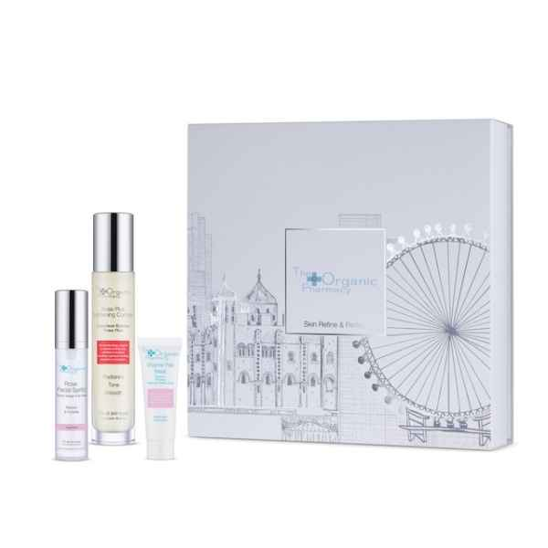 Skin Refine & Perfection Gift Collection