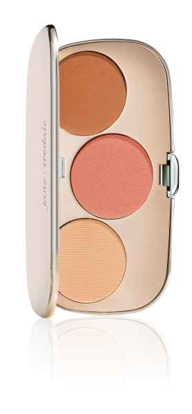 Jane Iredale Great Shape Contour Kit Warm