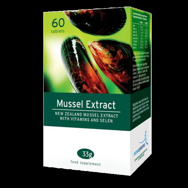 Mussel Extrakt