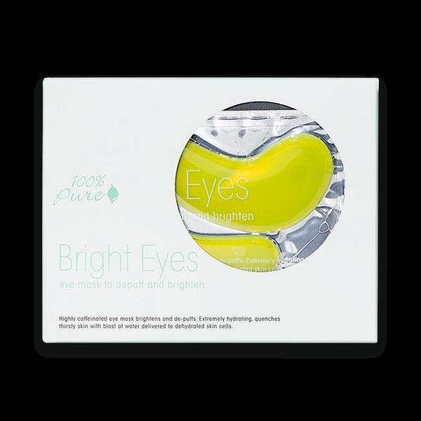 Bright Eyes Mask