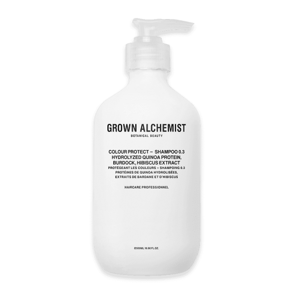 Colour Protect Shampoo 0.3