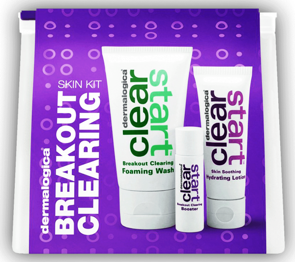 Clear Start Breakout Clearing Skin Kit