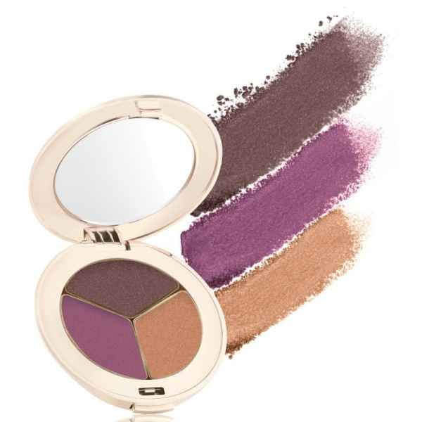 Jane Iredale Triple Eye Shadow - Ravishing