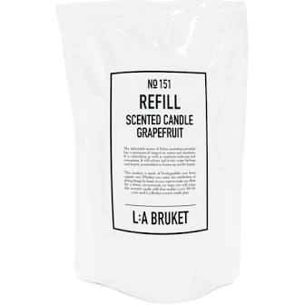 No. 151 Refill Scented Candle Grapefruit 260g